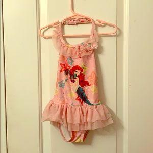 Darling Disney Little Mermaid 🧜♀️ bathing suit